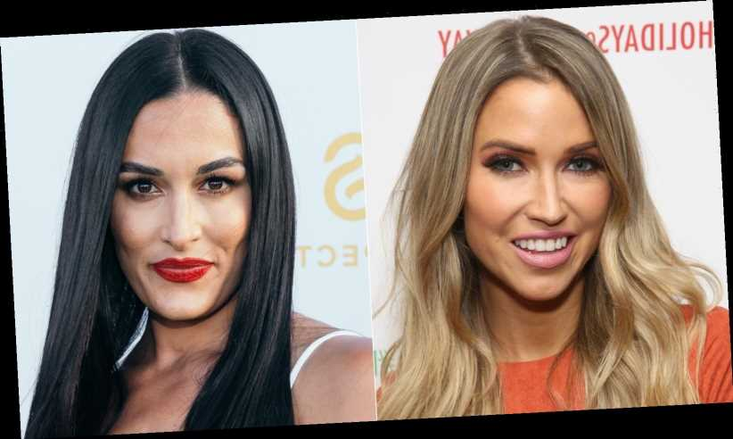 How Kaitlyn Bristowe and Nikki Bella really feel about each other