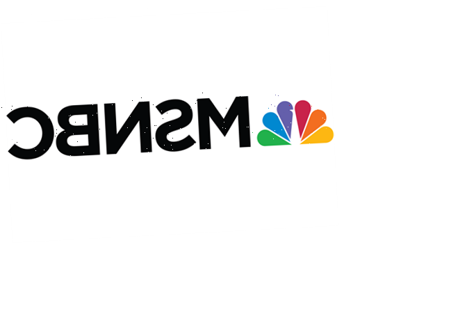 NBC News Correspondent Has An Expletive Moment In Apparent MSNBC Technical Glitch