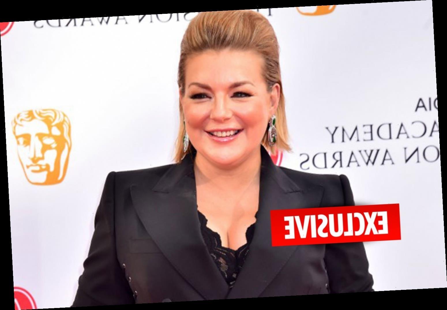 Sheridan Smith working on tell-all autobiography in which she vows to open up about her career highs & personal lows