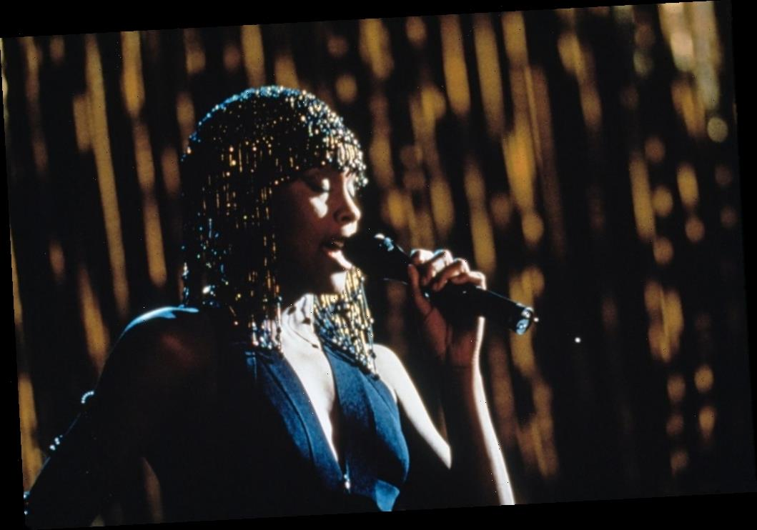 Whitney Houston Had Reservations About Her Character in 'The Bodyguard': 'She Was a Little Bi*ch'
