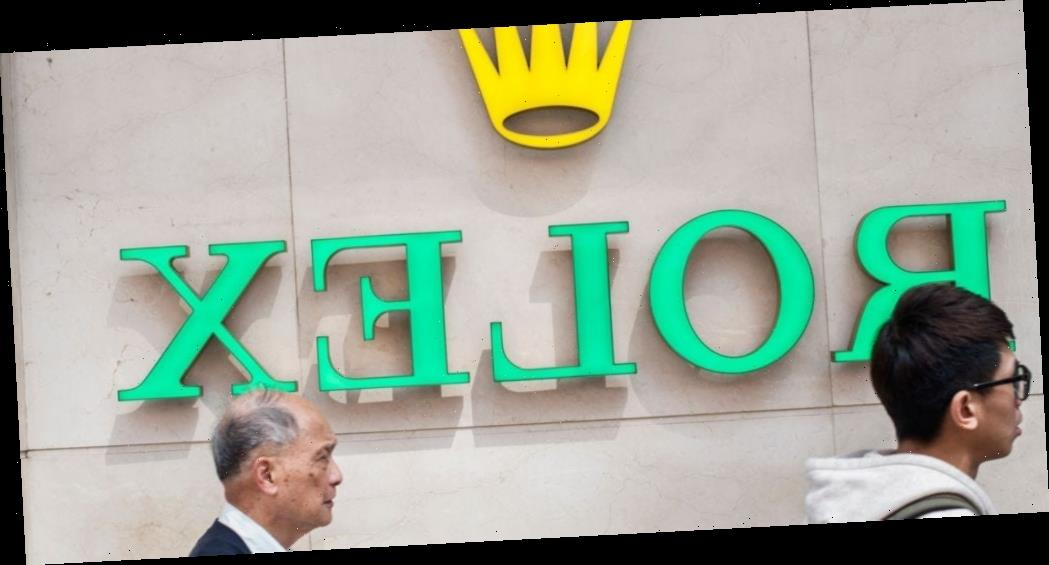 Sources said Rolex would create an in-house ad agency and move its business away from ad holding company giant WPP after nearly 75 years