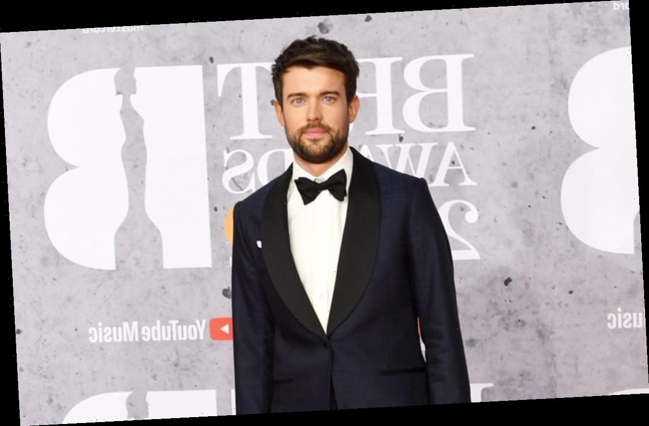 Jack Whitehall's Dwarf Comedy Routine Yanked Off Air Following Backlash