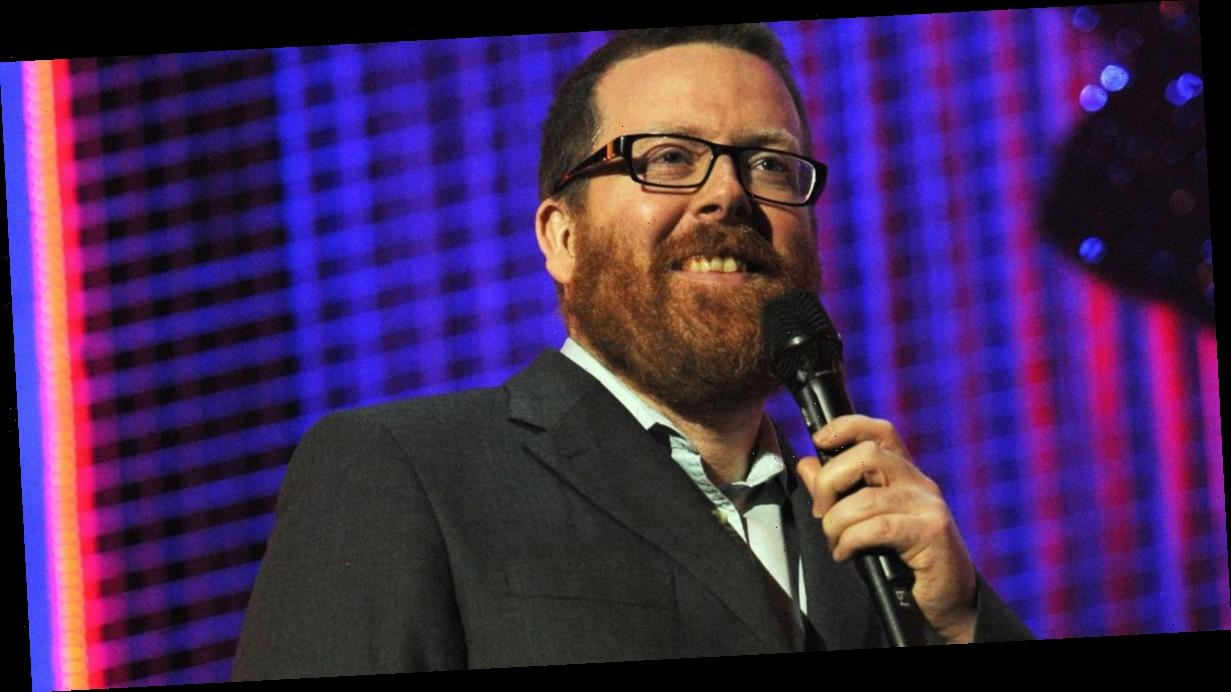 Ricky Gervais likes tweets slamming Frankie Boyle's criticism of his trans jokes