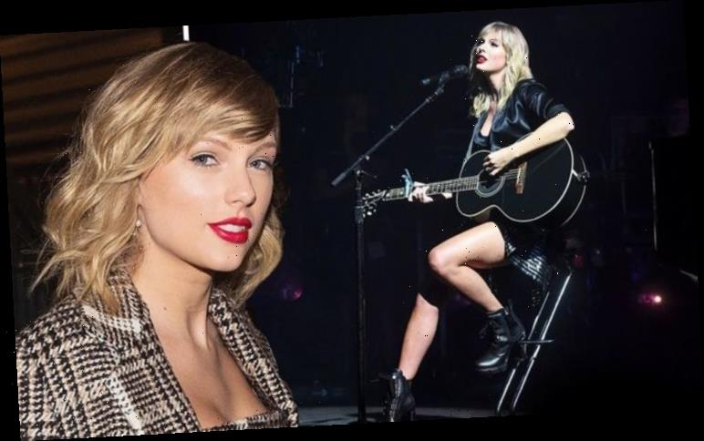 Taylor Swift Evermore album release date: When is surprise album out?