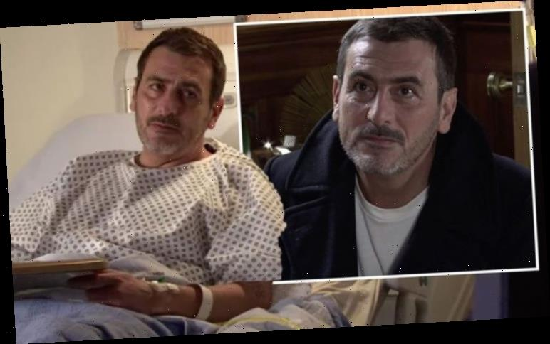 Coronation Street spoilers: Peter Barlow 'confirms' death after being rushed to hospital