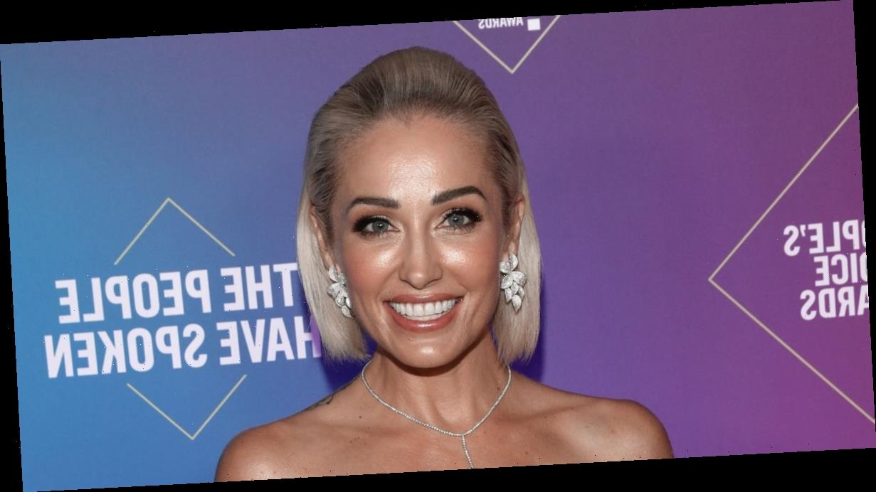 Selling Sunset star Mary Fitzgerald addresses season four rumours and opens up on her marriage