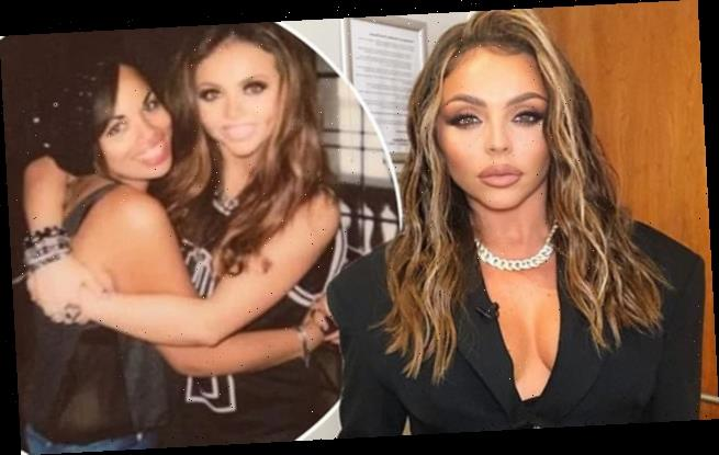 Jesy Nelson unfollows Little Mix manager after announcing she had quit