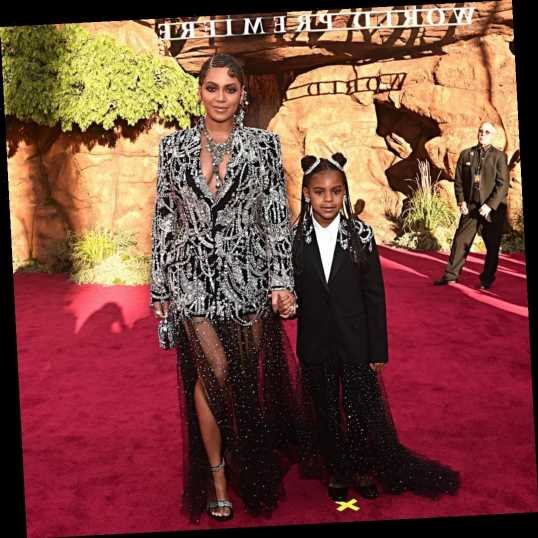Is Beyoncé's Daughter, Blue Ivy, the Youngest Artist to Earn a Grammy Nomination?