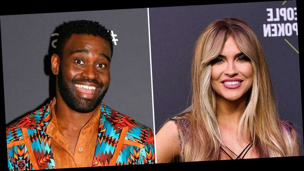 Chrishell Stause Reveals Who 'Pursued' Who in Keo Motsepe Romance