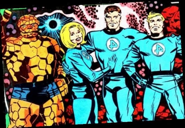 Jon Watts to Direct 'The Fantastic Four' for Marvel Studios