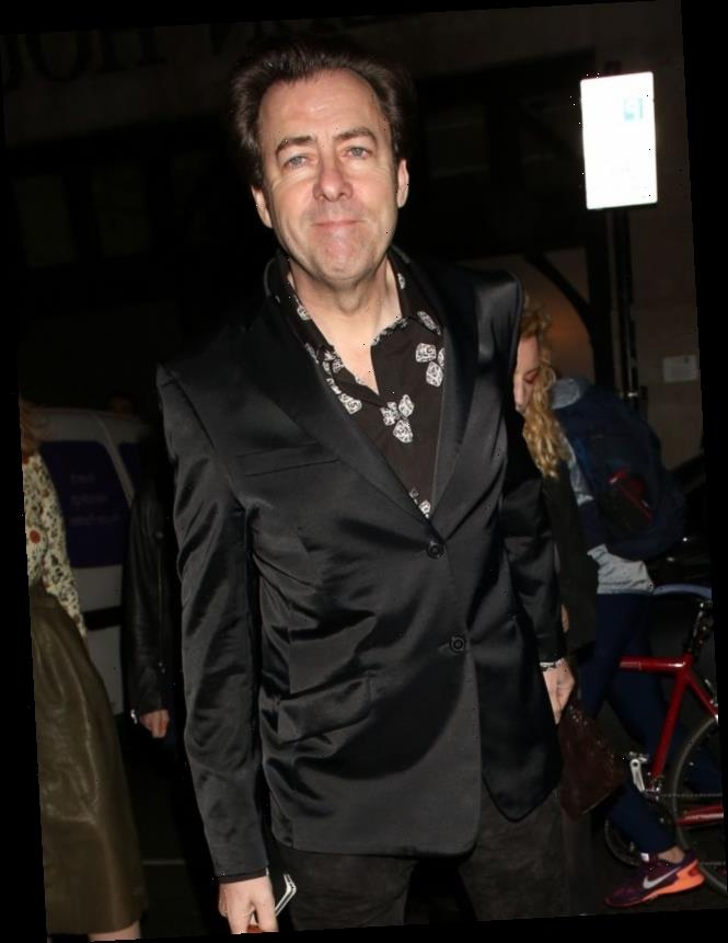 ITV issue apology after Jonathan Ross' serious Masked Singer blunder