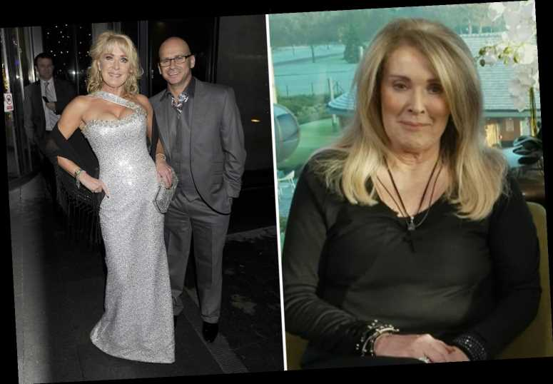 I'm A Celeb's Beverley Callard says she 'wanted to die' when she realised the show had aired crude nickname for husband