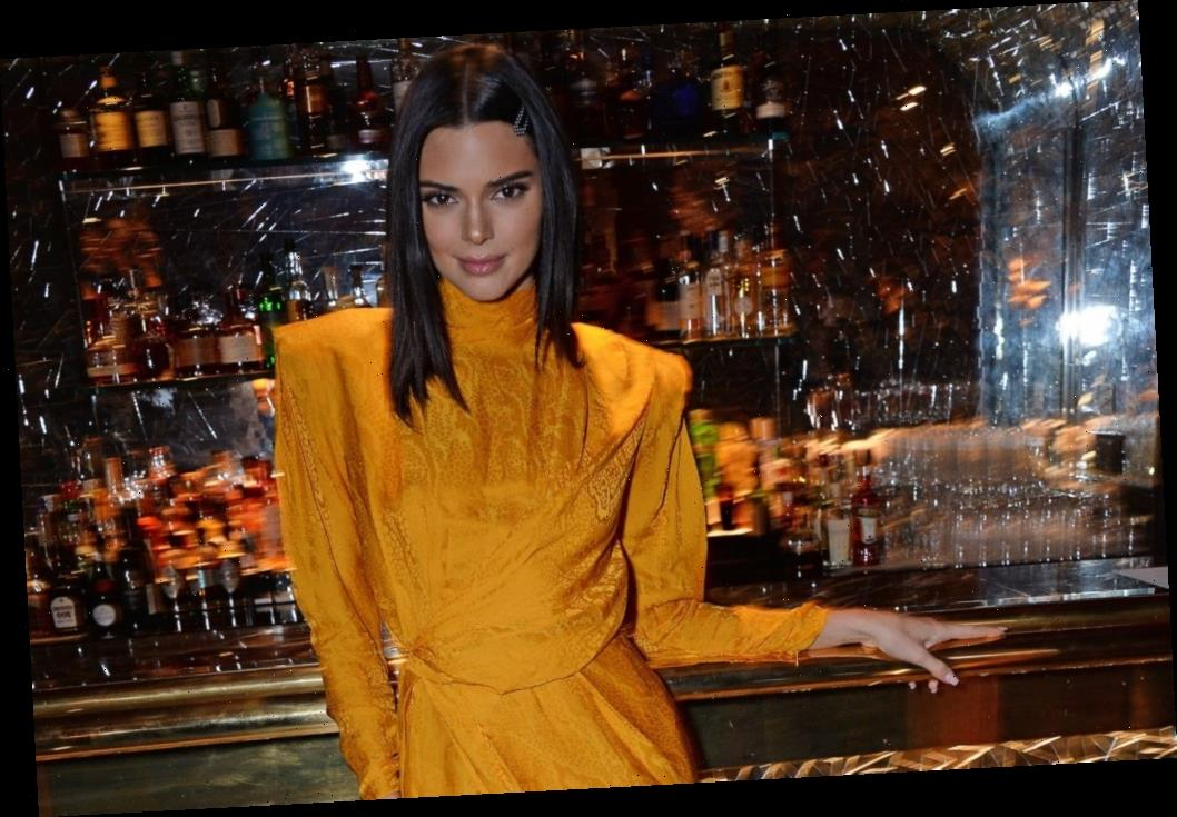 'KUWTK': People Are Calling This Kendall Jenner Selfie 'Embarrassing'