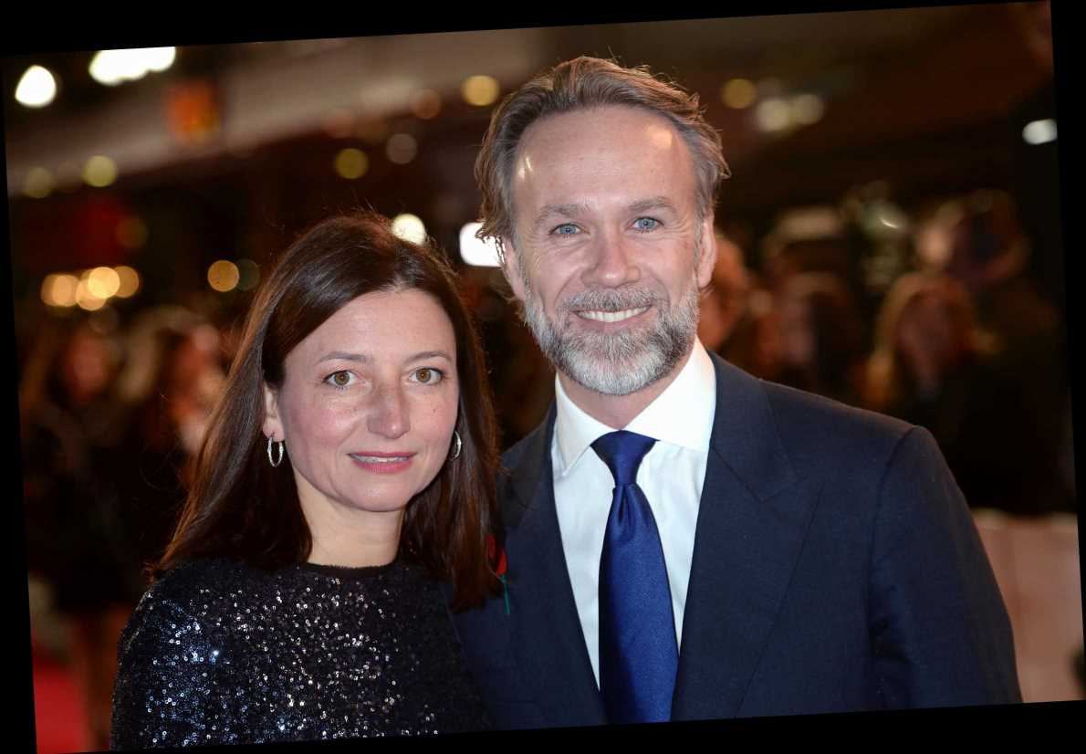 Who is Marcus Wareing's wife Jane and do they have any children?
