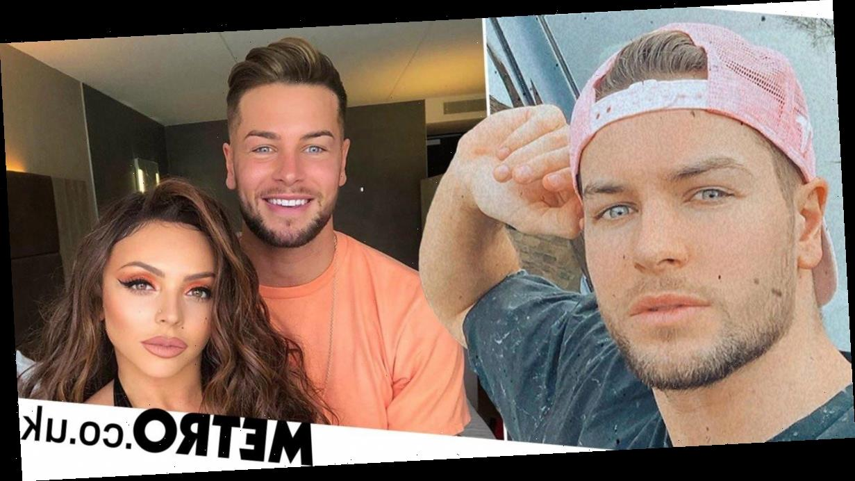 Chris Hughes supports ex Jesy Nelson as she quits Little Mix