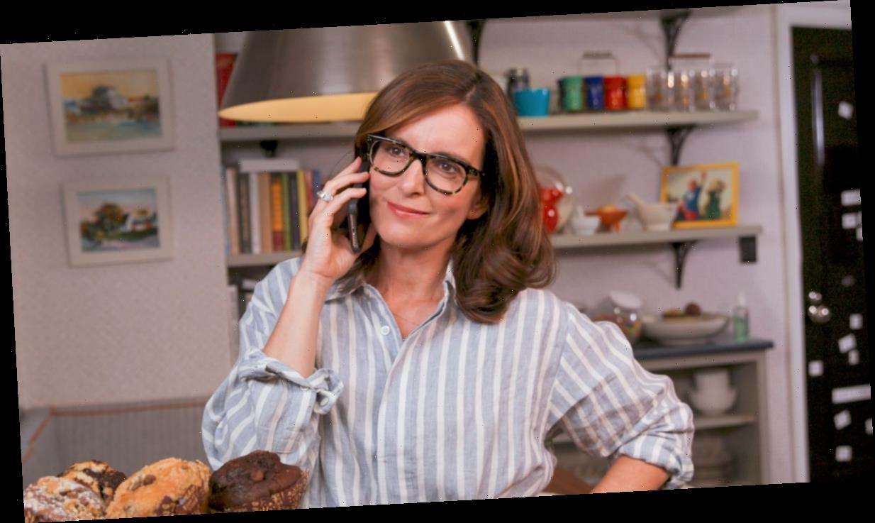 '30 Rock': Tina Fey Was Convinced the Show Would Fail Early