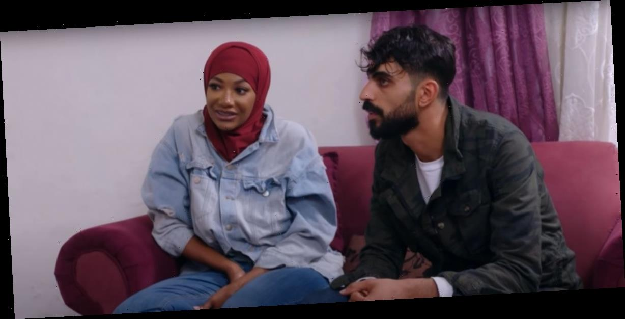 '90 Day Fiancé': Brittany Says She Never Asked Yazan To Make All These Sacrifices for Her
