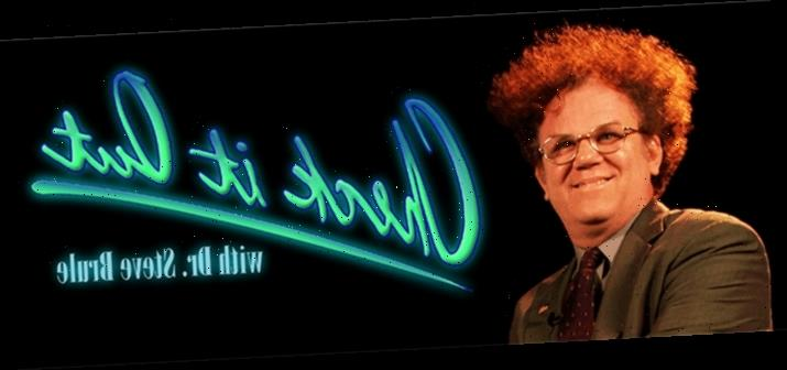The Quarantine Stream: 'Check It Out with Dr. Steve Brule' Is John C. Reilly at His Goofiest and Most Fascinating