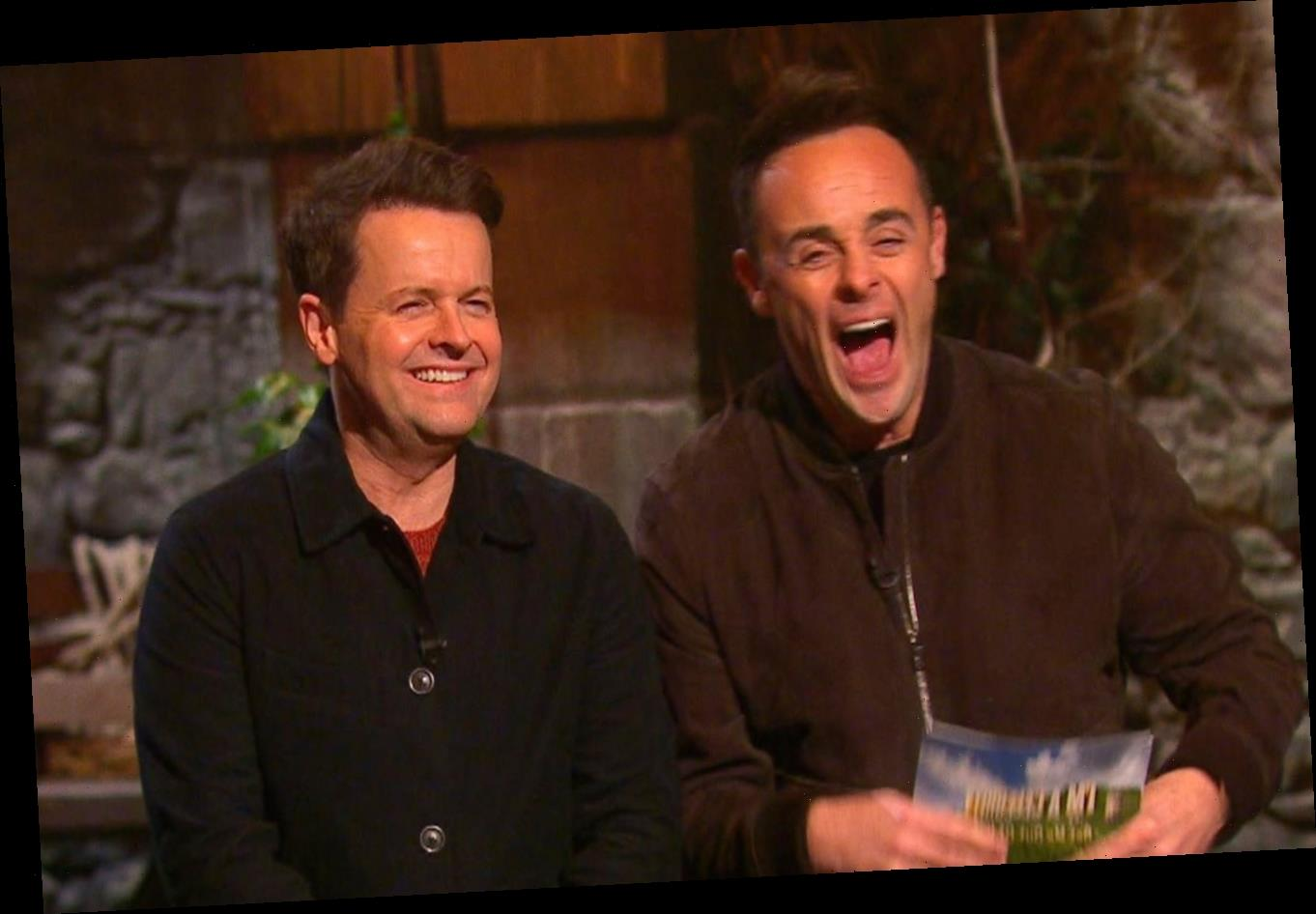 Ant and Dec keep tormenting Beverley Callard saying she's 'too busy' with 'megas**g' Jon to watch I'm A Celebrity