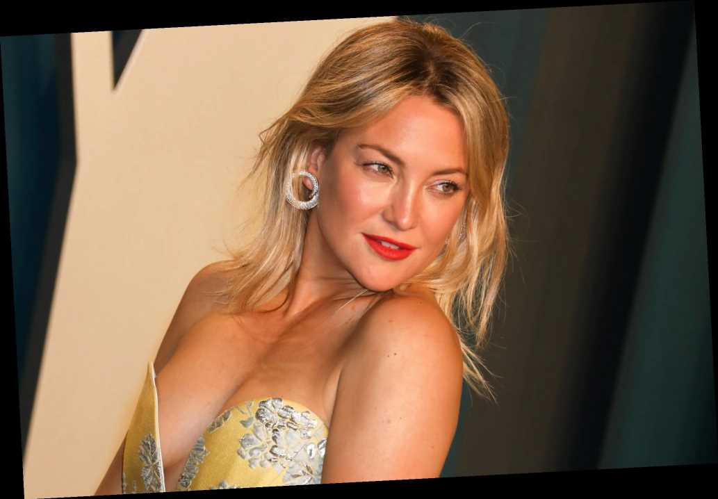 Kate Hudson's successful approach to parenting doesn't involve punishment: 'I'm not into that'