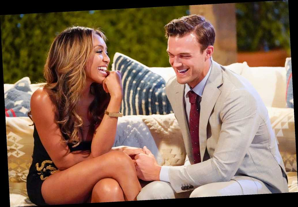 Ben Smith Says He Feels 'Peace' After The Bachelorette: 'I'm So Happy for Tayshia' and Zac