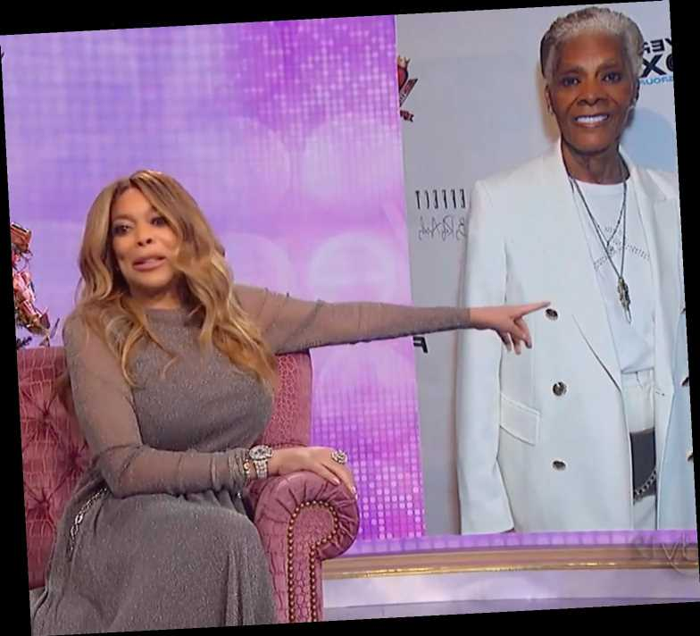Dionne Warwick Hits Back at Wendy Williams' Comments About Her Tweets and 2002 Marijuana Charge