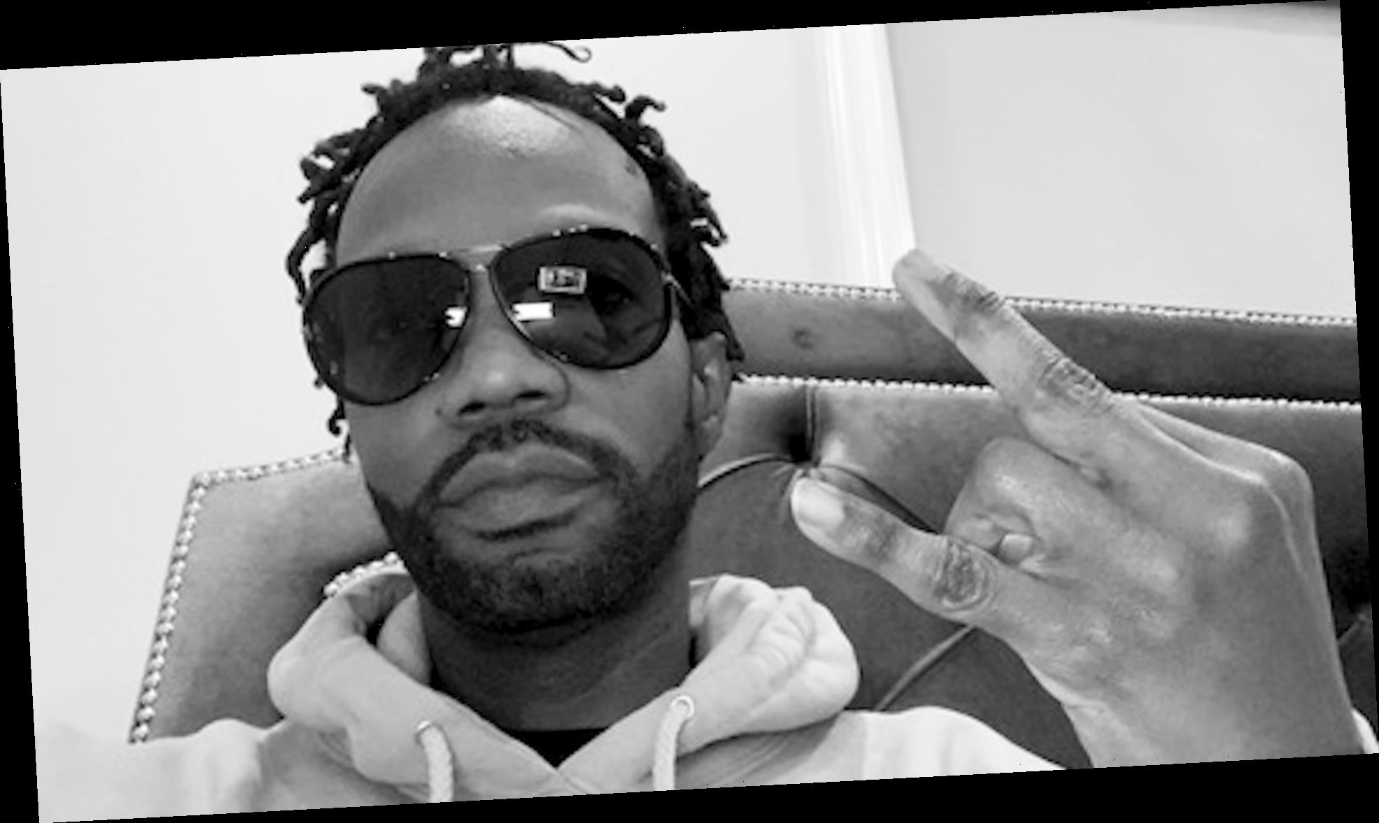 'The First Time' With Juicy J