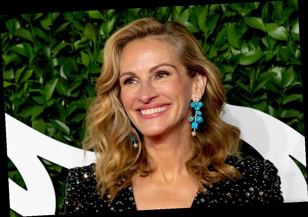Julia Roberts to Star in Apple TV+ Miniseries, Reese Witherspoon to EP