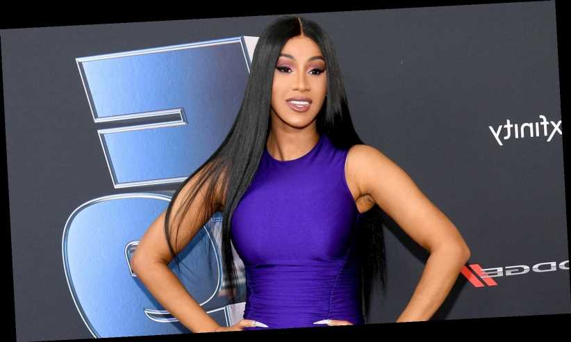 The real reason Cardi B joined OnlyFans