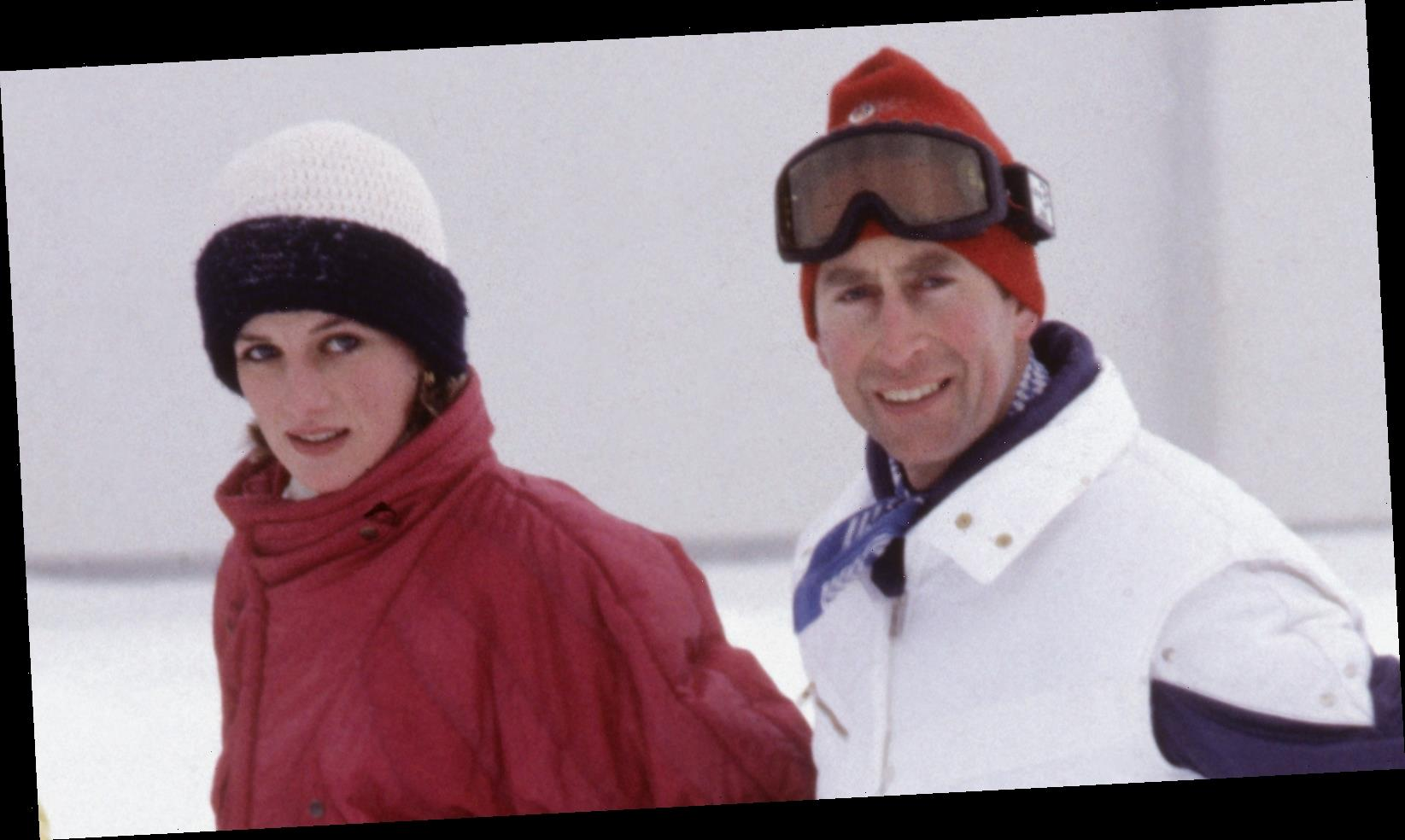What really happened during Prince Charles' tragic ski accident