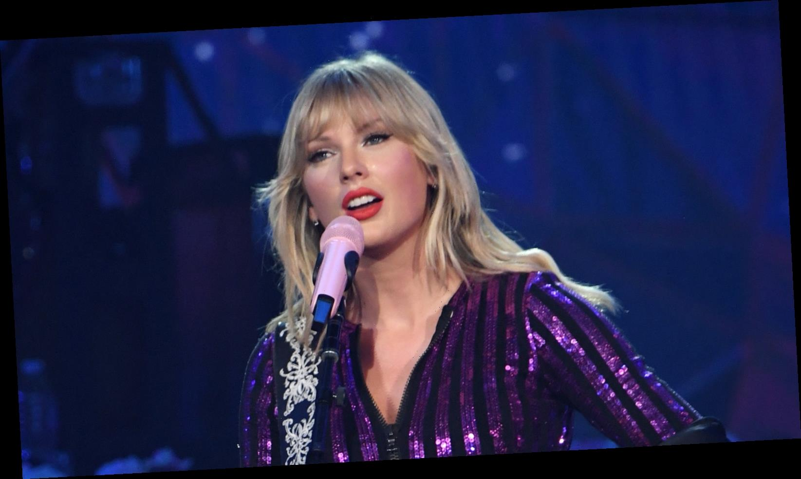 The real meaning behind Taylor Swift's Coney Island lyrics