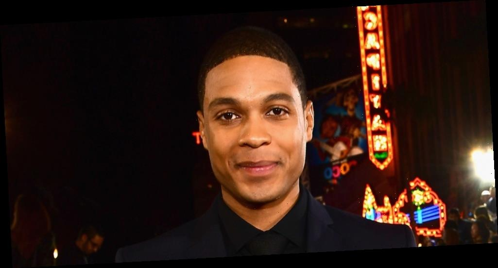 Justice League's Ray Fisher Calls Out DC Films President as a Dangerous Enabler