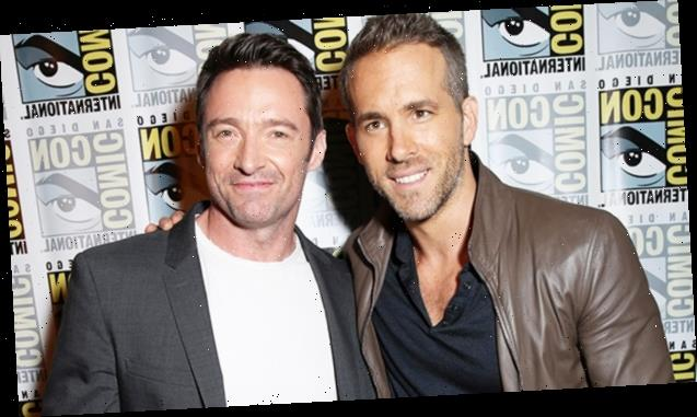 Ryan Reynolds Trolled By Hugh Jackman Over Losing Charity Event As 'Feud' Heats Up: 'Everyone Hates You'