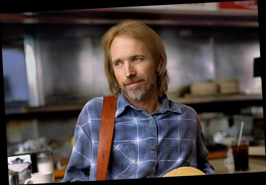 Tom Petty Livestream to Feature Premiere of 'Something Could Happen' Video
