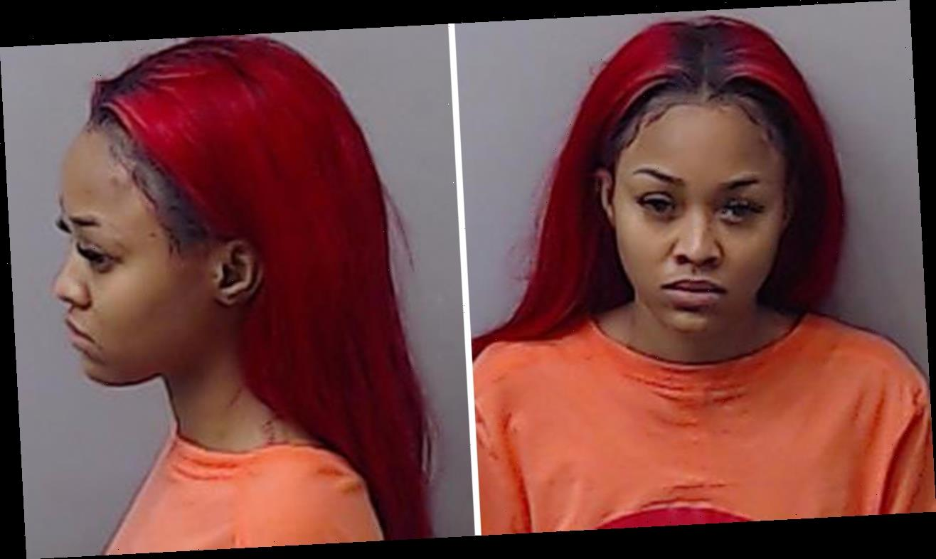 Singer Ann Marie arrested for allegedly shooting man in head in Georgia hotel room