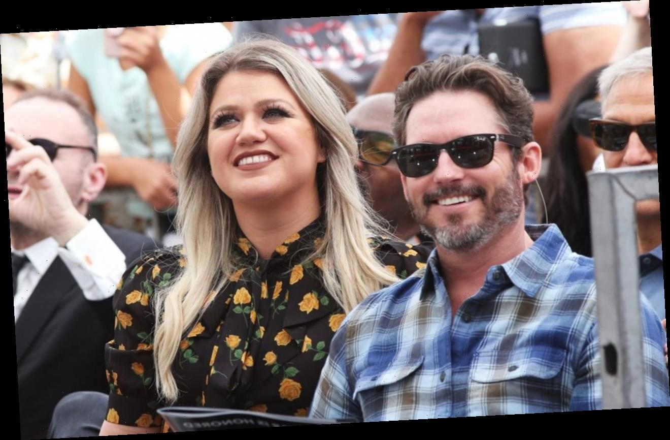 Kelly Clarkson's Estranged Husband Demands $436K a Month in Spousal Support