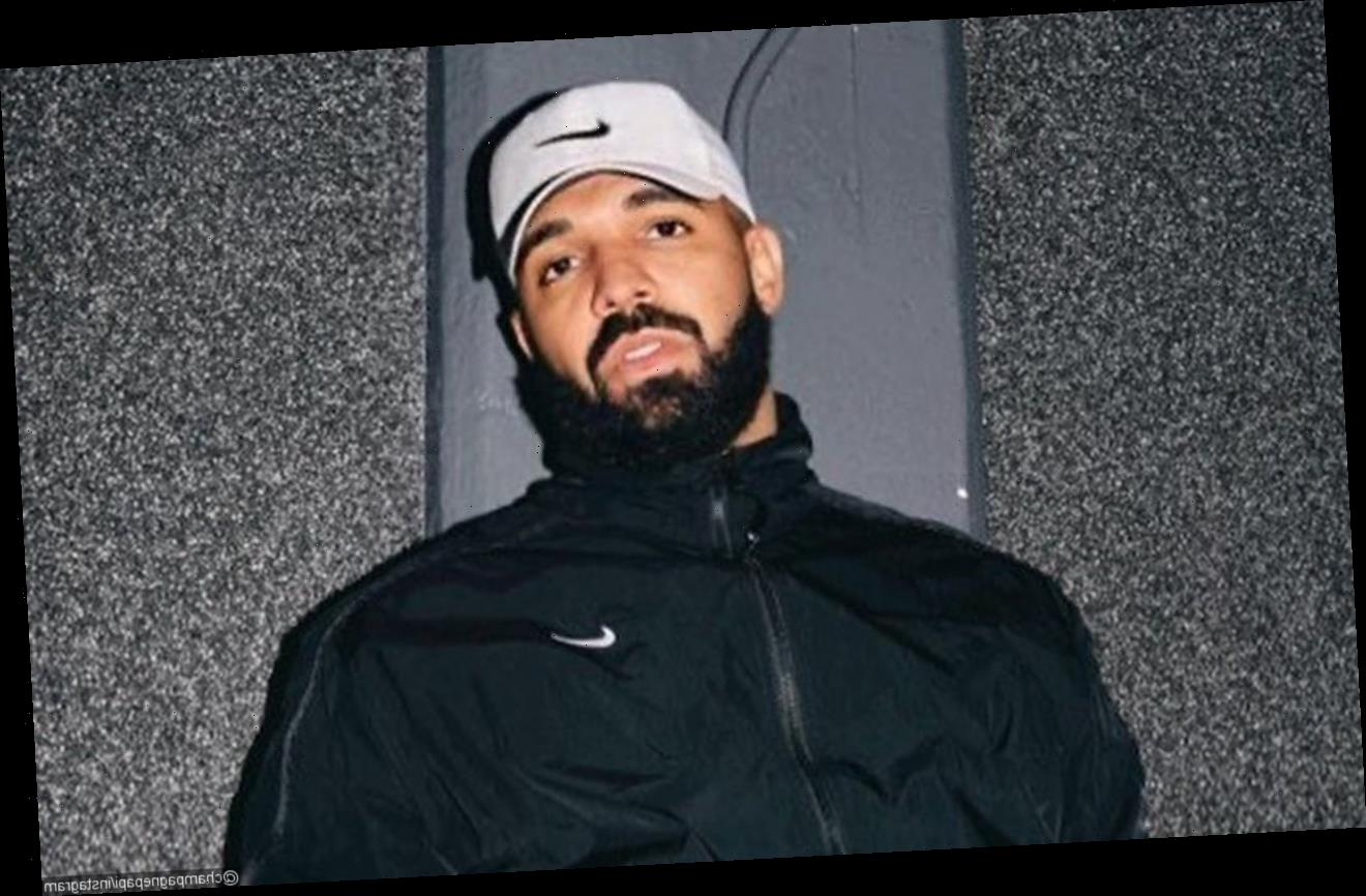 Drake Selling $80 Candle That Smells Like Him