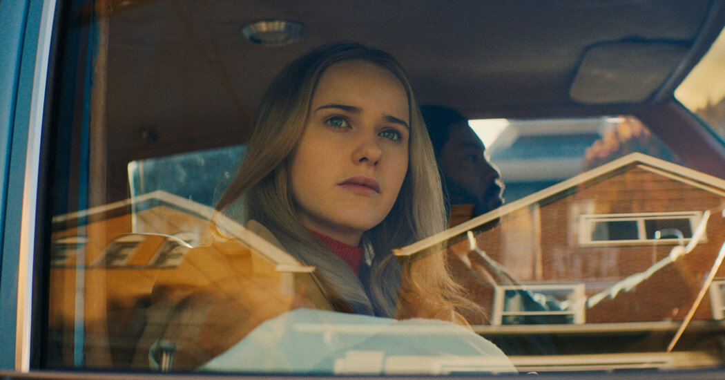 'I'm Your Woman' Review: On the Run With a Baby