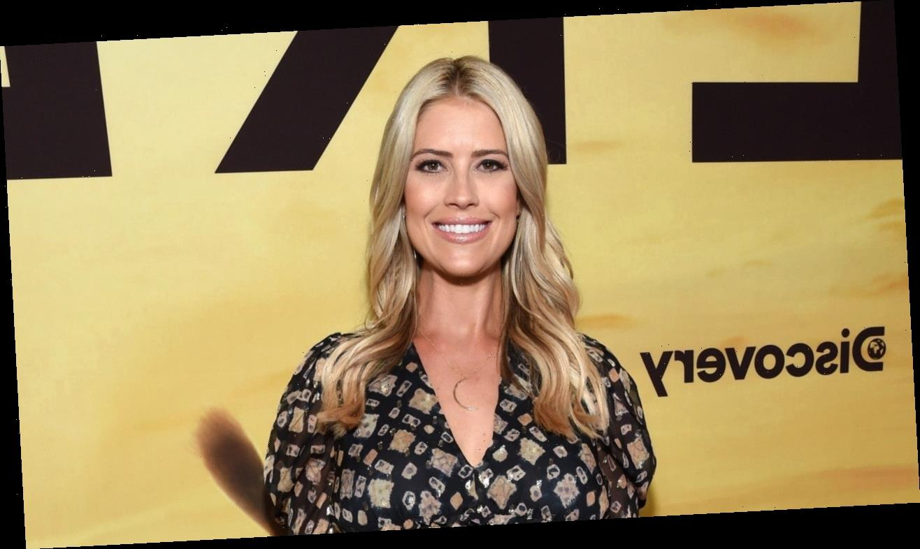 Christina Anstead Looks Forward to 'New Opportunities' After Split