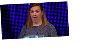 The Chase's Bradley Walsh gets the giggles as contestant gives dreadful answers