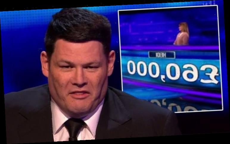The Chase faces fresh 'fix' claims as fans accuse The Beast of 'throwing' £60,000 round