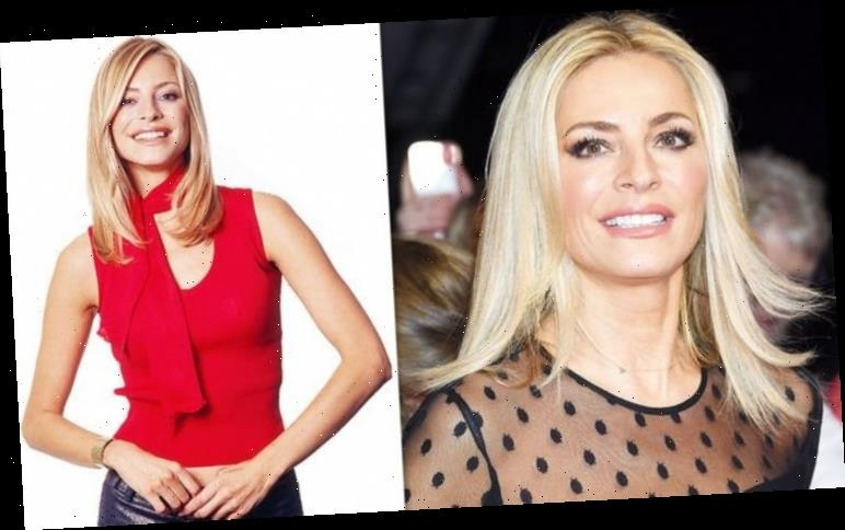 Tess Daly confession: Strictly star rejected 'weight loss demands after constant scrutiny'