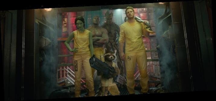 The 'Guardians of the Galaxy' Movies Work Best When the Team Works Together