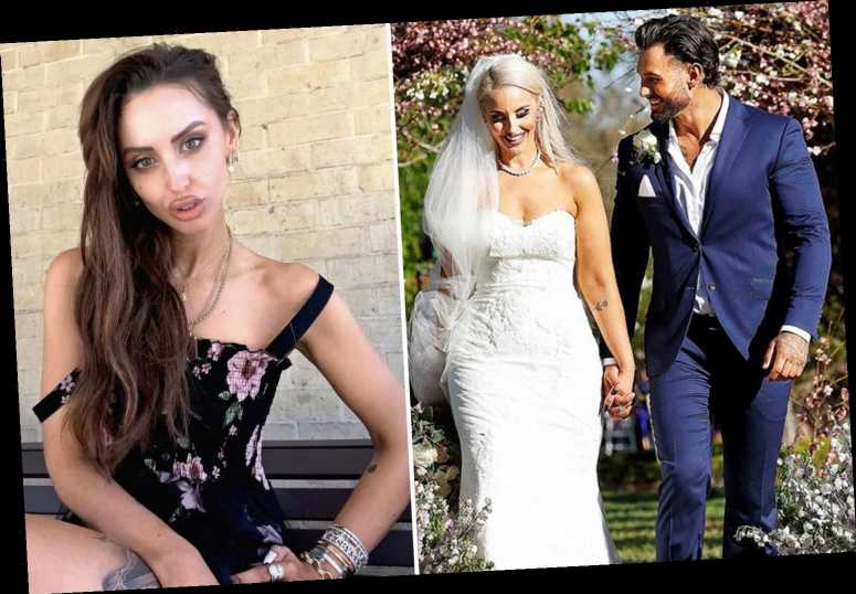 Married At First Sight Australia bride loses almost 2 stone and transforms her look after being body shamed by groom