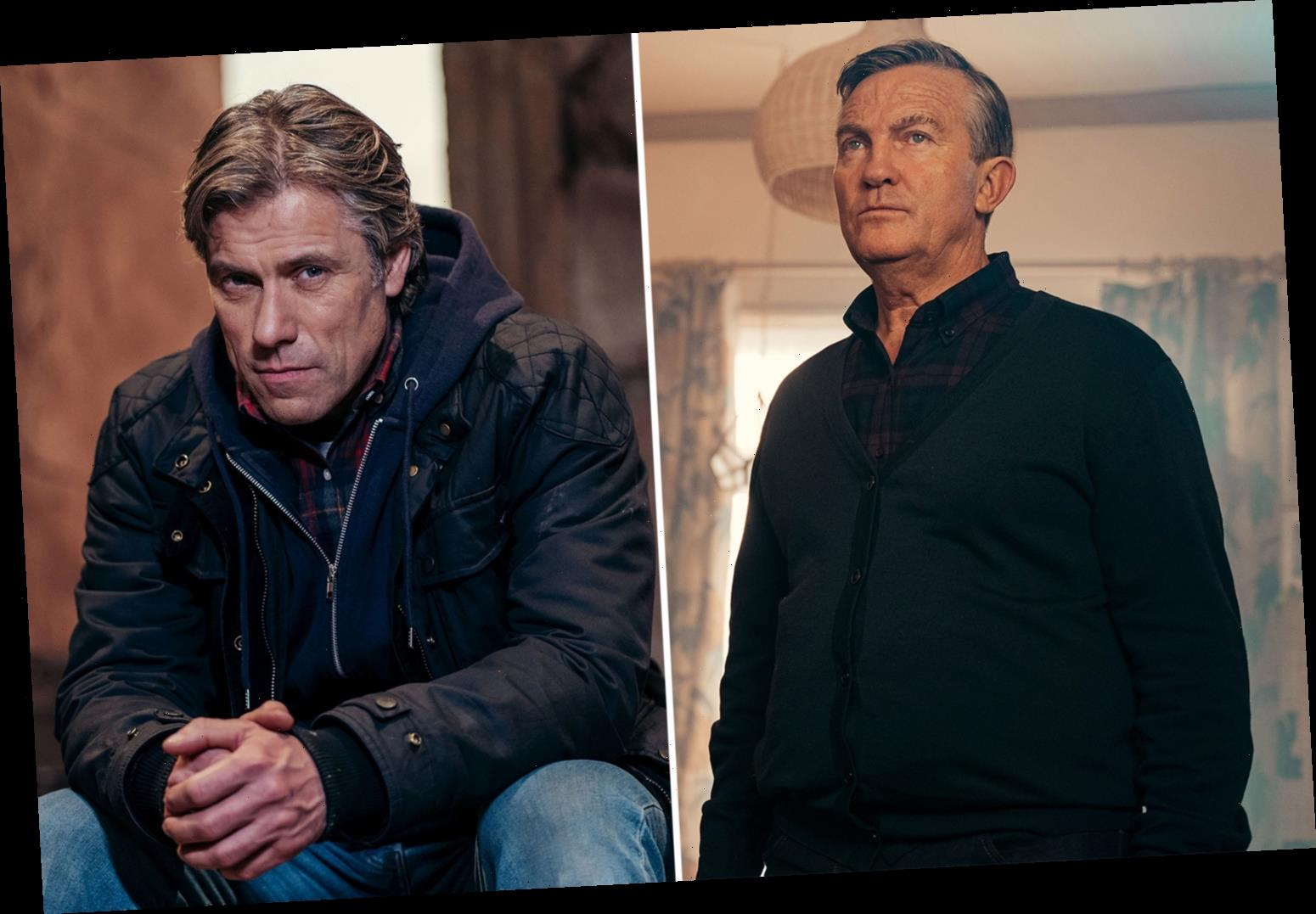 Bradley Walsh breaks silence on Doctor Who replacement amid Jodie Whittaker exit bombshell