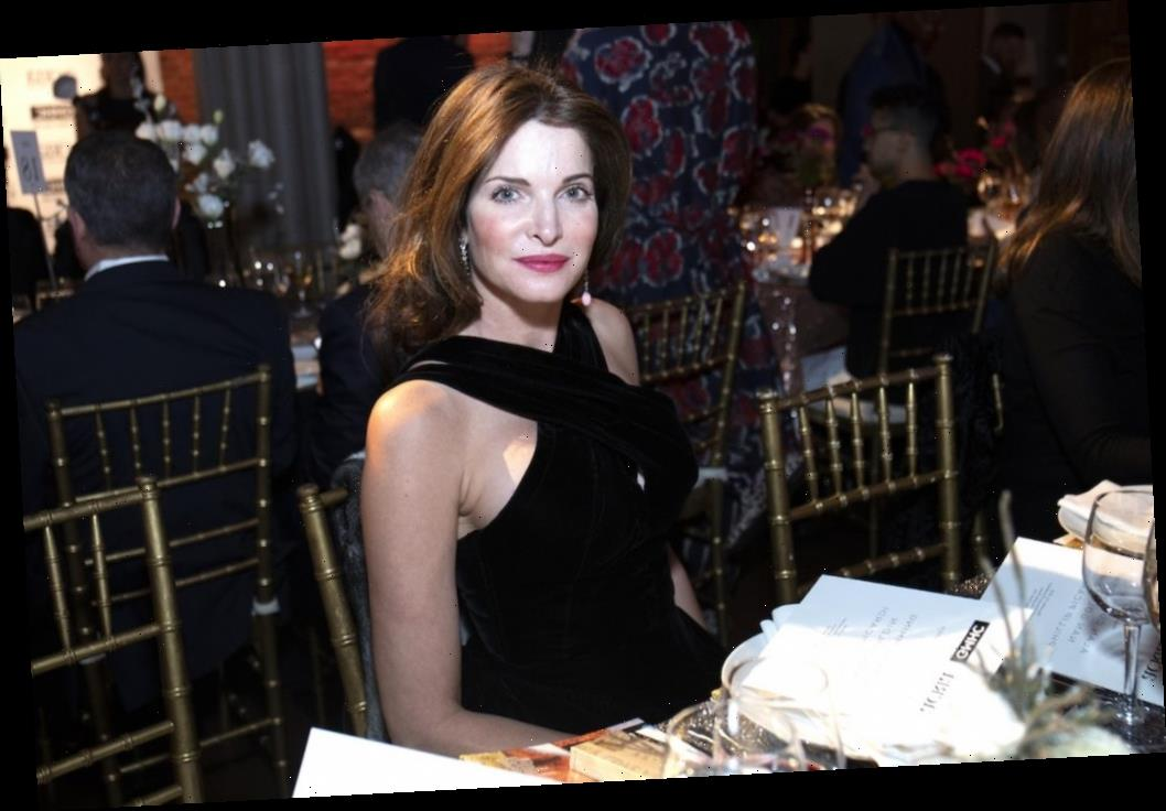 What Is Former Supermodel Stephanie Seymour Doing Now?