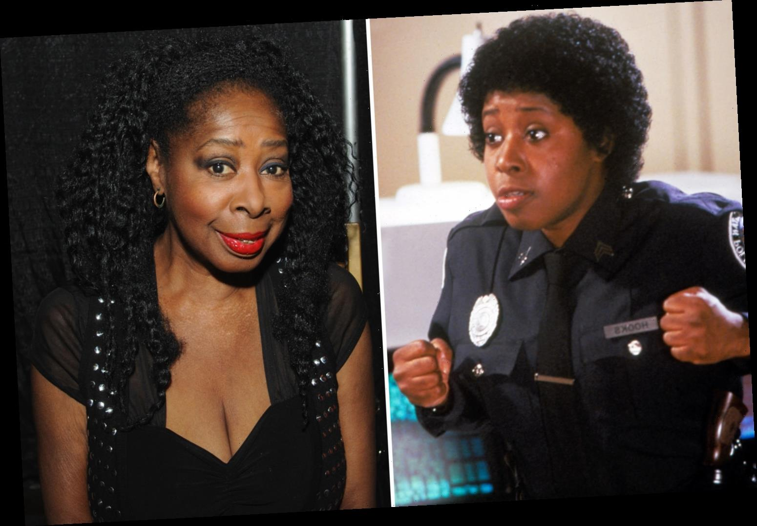 Marion Ramsey dead at 73 – 'Police Academy' star, Broadway veteran and singer had 'recent illness'