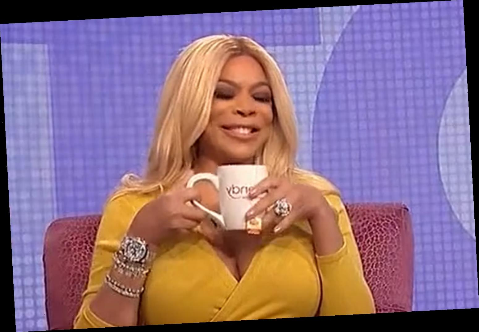 How can I watch Wendy Williams: The Movie?