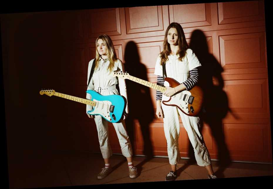 """Aly and AJ Drop New Track and They Want You to """"Listen!!!"""""""