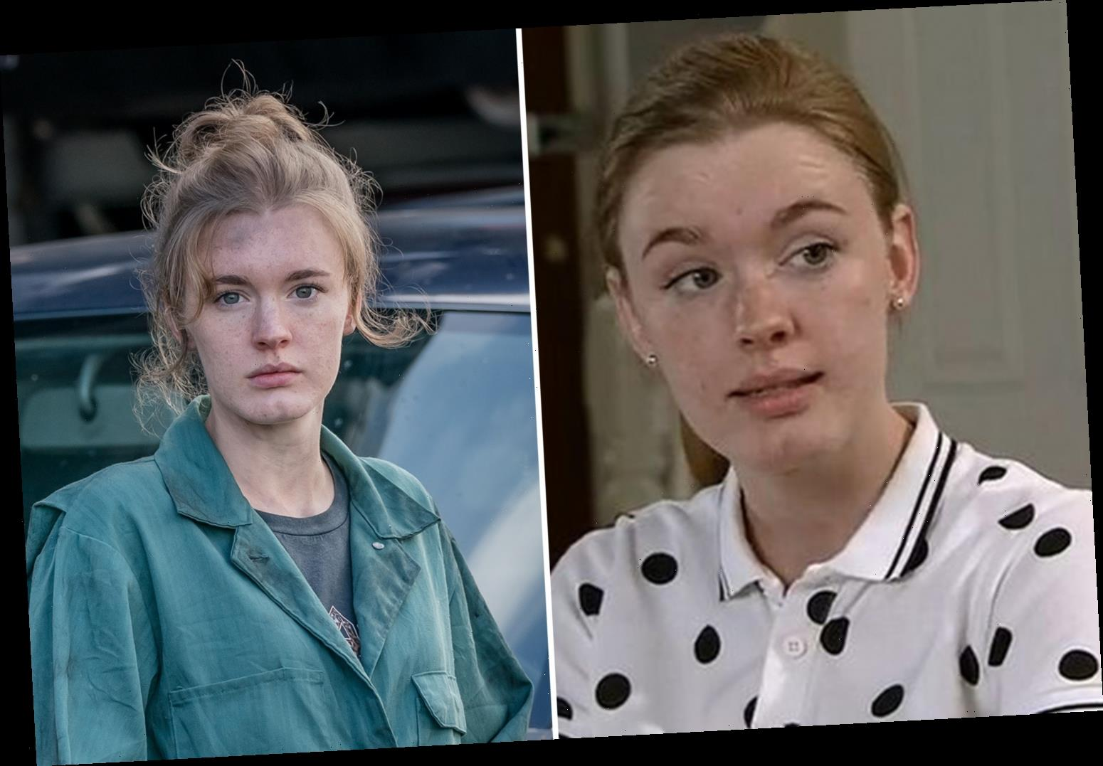 The Bay viewers gobsmacked as they spot ANOTHER soap star in series 2 – this time from Coronation Street